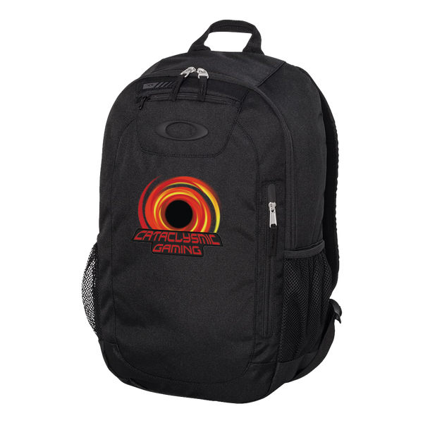 Cataclysmic Gaming Backpack