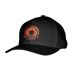 Cataclysmic Gaming Flexfit Hat