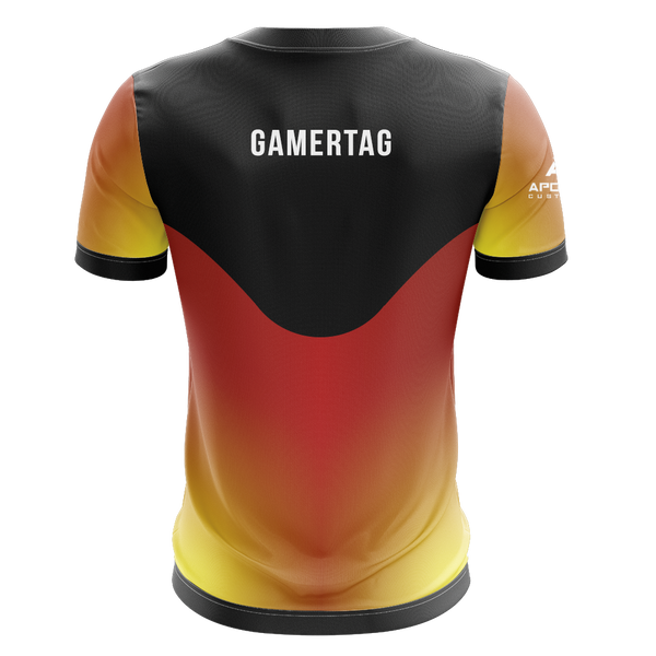 Cataclysmic Gaming Short Sleeve Jersey