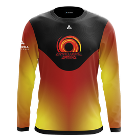 Cataclysmic Gaming Long Sleeve Jersey