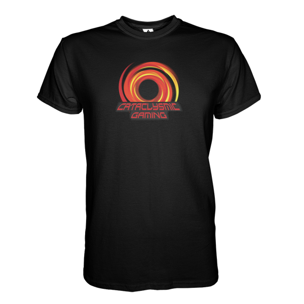 Cataclysmic Gaming T-Shirt