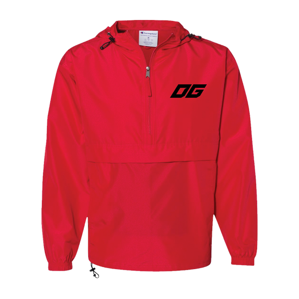 Overgirl Quarter-Zip Jacket (Champion)