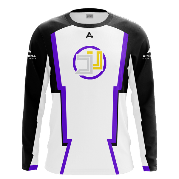 Champion Uprise Long Sleeve Jersey