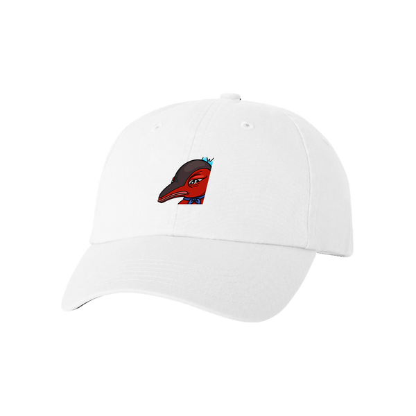 Chewpster Dad Hat
