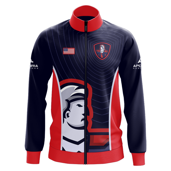 Colonial Pro Jacket