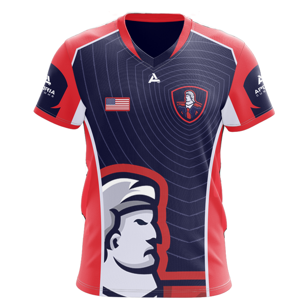 Colonial Short Sleeve Jersey