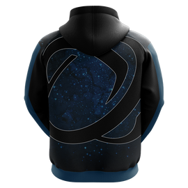 Core Sublimated Hoodie