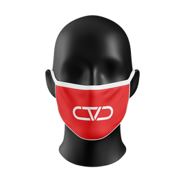 Crucible Television Face Mask