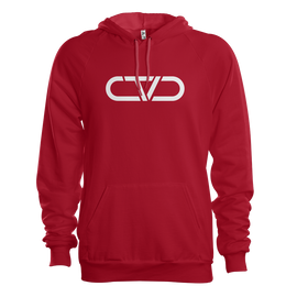 Crucible Television Hoodie
