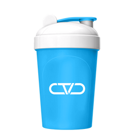 Crucible Television Shaker Cup