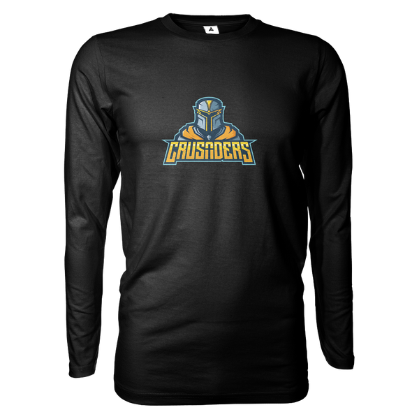 Crusaders Long Sleeve Shirt