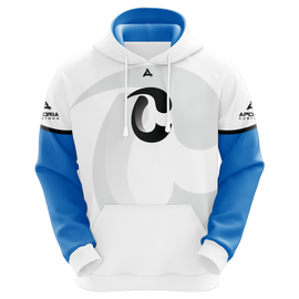 Cull Esports Sublimated Hoodie