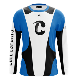 Cull Esports Long Sleeve Jersey