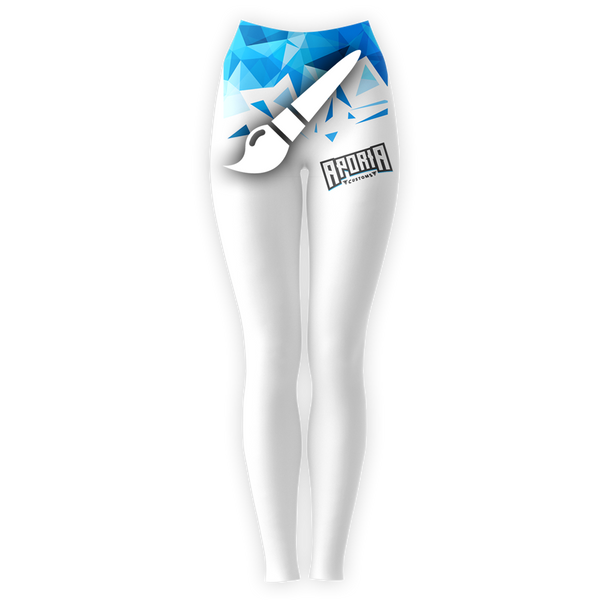 Sublimated Leggings Design