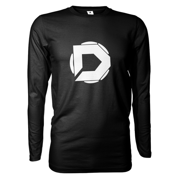 DisruptAlliance Long Sleeve Shirt