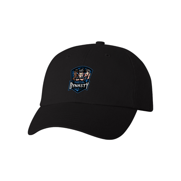 Digital Dynasty Dad Hat