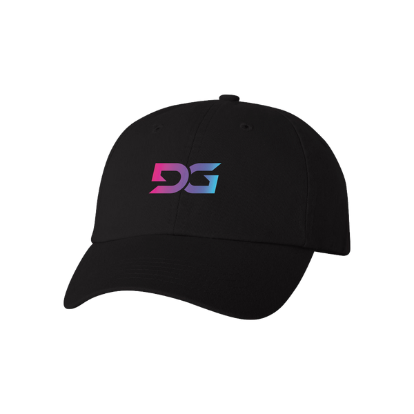 DecryptedGamer Dad Hat