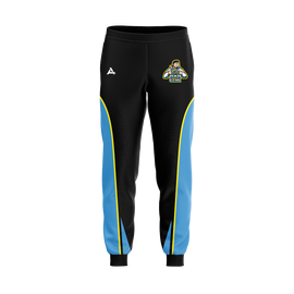 DadGotGame Sublimated Joggers
