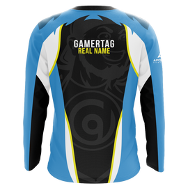 DadGotGame Long Sleeve Jersey