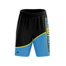 DadGotGame Sublimated Shorts