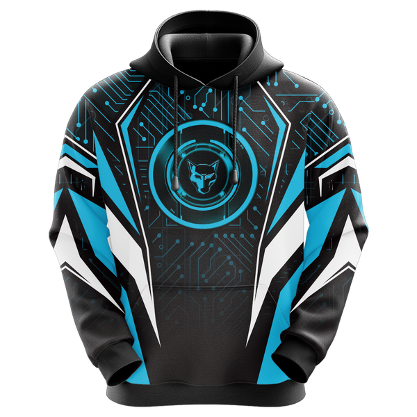 DNP3 Sublimated Hoodie