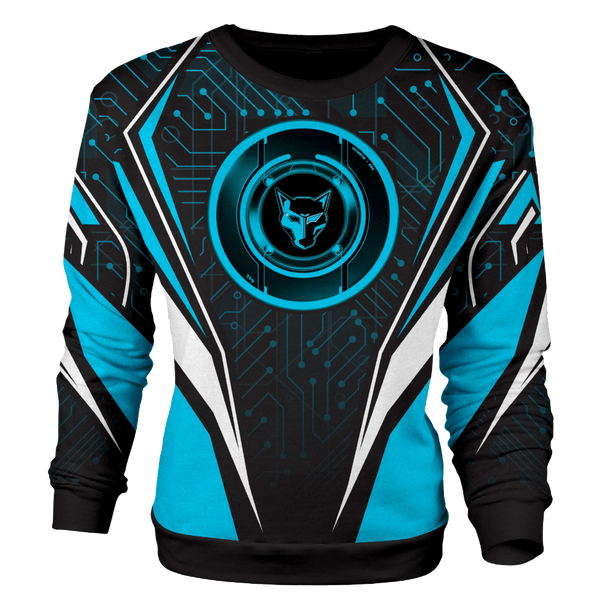 DNP3 Sublimated Sweatshirt