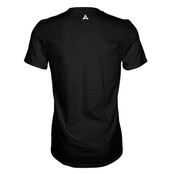DVile Gaming Mascot T-Shirt - Black