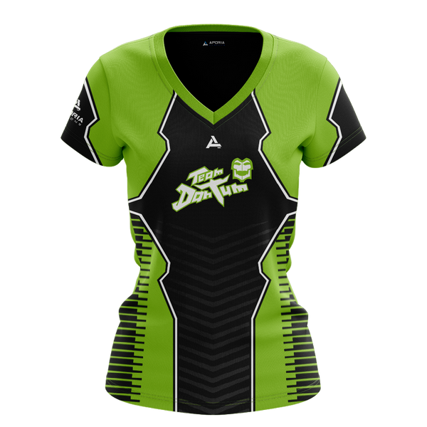 Team DanTum Women's Short Sleeve Jersey