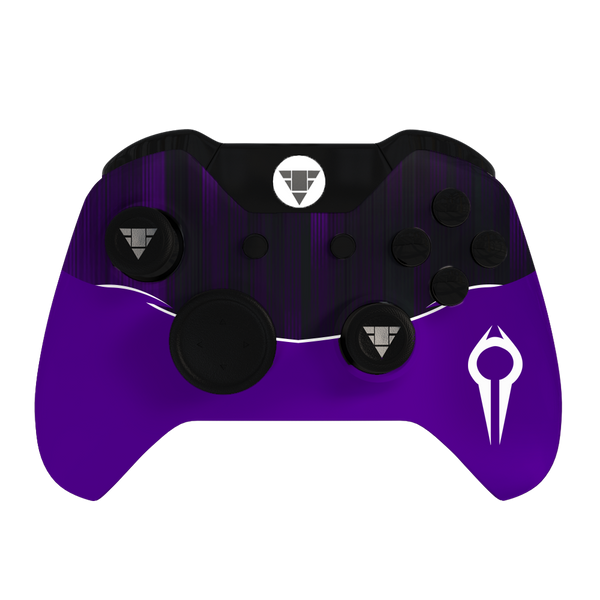 Dark Chapters Xbox One Controller