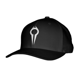 Dark Chapters Flexfit Hat