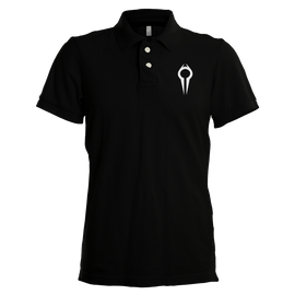 Dark Chapters Polo Shirt
