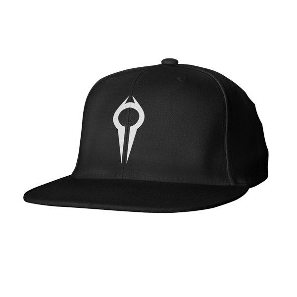 Dark Chapters Snapback Hat