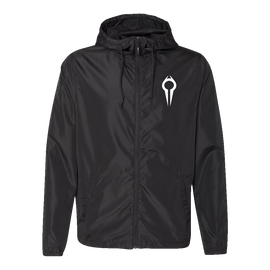 Dark Chapters Windbreaker