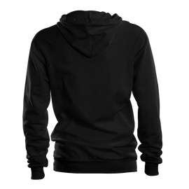 Dark Enforce Black Hoodie