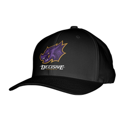 Decisive Flexfit Hat