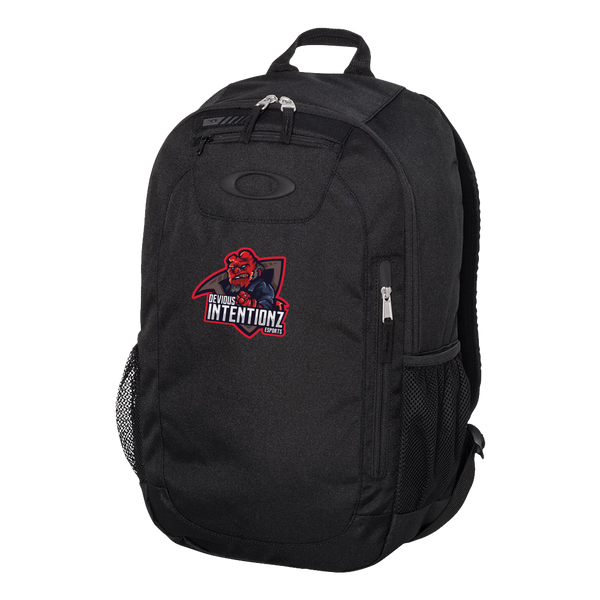 Devious Intentionz Backpack