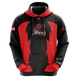 Devious Intentionz Sublimated Hoodie