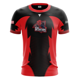 Devious Intentionz Short Sleeve Jersey