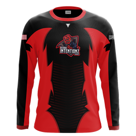 Devious Intentionz Long Sleeve Jersey