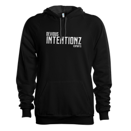 Devious Intentionz Hoodie V3