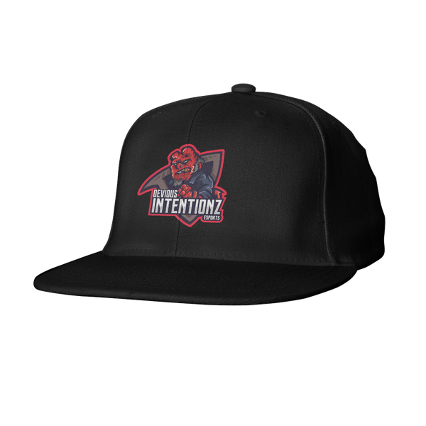 Devious Intentionz Snapback Hat