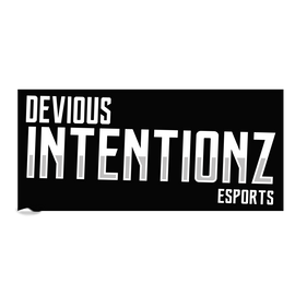 Devious Intentionz Sticker V3