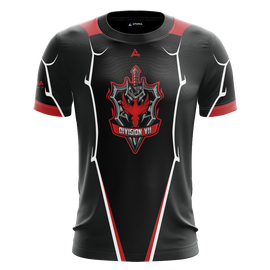 Division VII Alternate Short Sleeve Jersey
