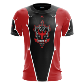 Division VII Short Sleeve Jersey