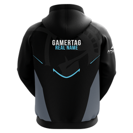 DomSquad Sublimated Hoodie