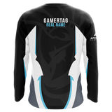 DomSquad Long Sleeve Jersey