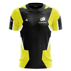 Dominance Alternate Short Sleeve Jersey