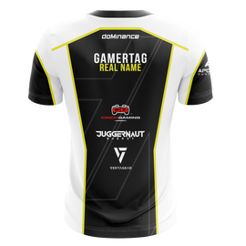 Dominance Short Sleeve Jersey