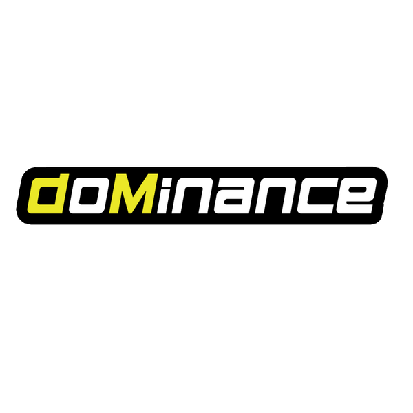 Dominance Sticker