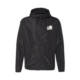 Dominance Windbreaker